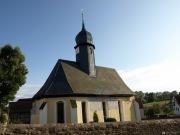 Kirche St. Marien in Endschütz